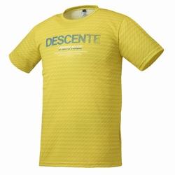 DESCENTE(デサント)・【ランニング】半袖Tシャツ(20SS)