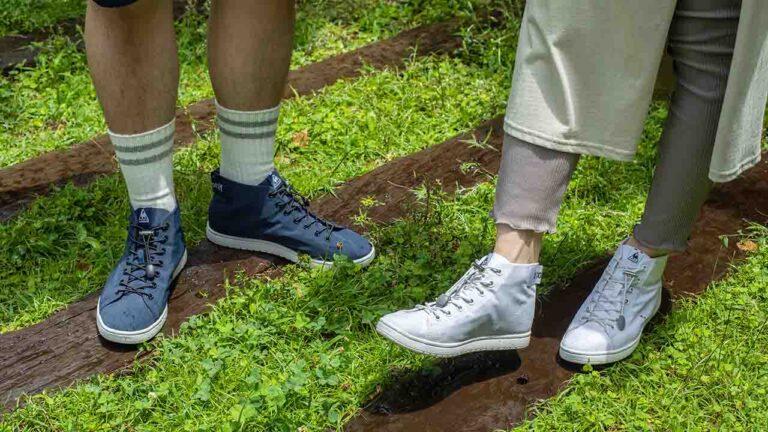 """全国の""""梅雨に訪れたい""""絶景5選!防水&軽量のレインシューズを履いて雨の日のお出かけを快適に過ごそう"""