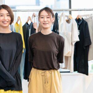 RE: DESCENTEのデザイナー曽我部恵美子氏と「KAMITO」のデザイナー浅野貴兄氏