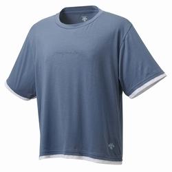 DESCENTE(デサント)・半袖Tシャツ