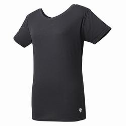 DESCENTE(デサント)・2WAY半袖Tシャツ