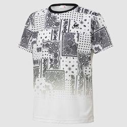 le coq sportif (ルコックスポルティフ)・半袖ゲームシャツ