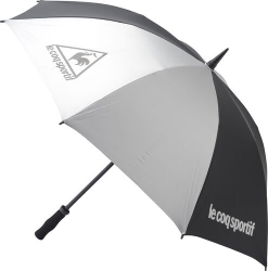 le coq sportif GOLF (ルコックゴルフ)・ロゴ入り全天候傘