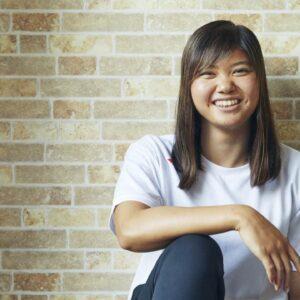 長谷川涼香「水着は自分のパフォーマンスを上げてくれるパートナー。」