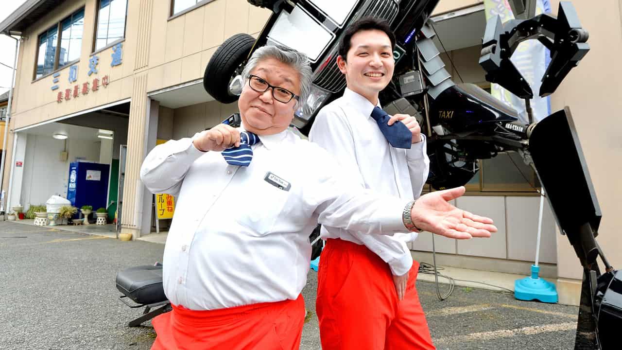 高齢化が進むタクシー業界で「若者の認知度」急上昇!元祖「おじさんTikToker」が語る、企業がバズる秘訣