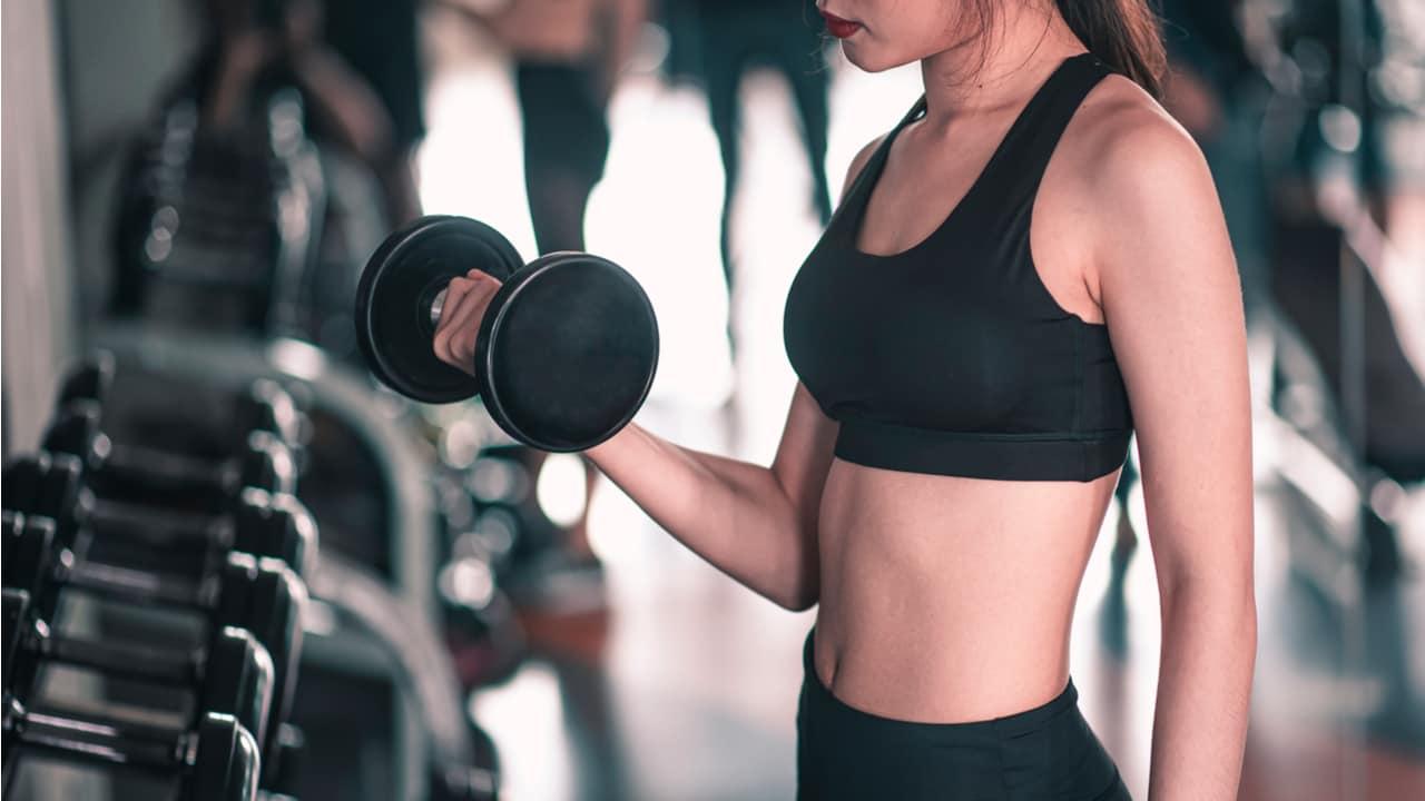 筋トレは女性におすすめの運動法?メリットや注意点、継続のコツ