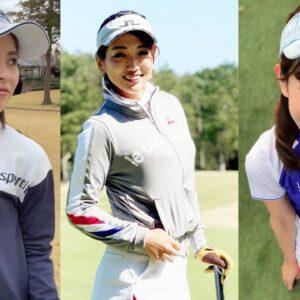 春のゴルフウェアの着こなしはゴルフ女子から学ぼう!