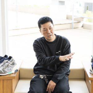 タスニーカーズ国井栄之さんが語る ルコックスポルティフのLCS Rシリーズとスニーカーの未来