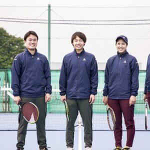 テニスウェアの常識を変えるロングパンツが登場!実際に履いてプレーした選手が語る、アドバンテージパンツが一歩先を行く理由