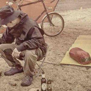 """オールシーズン着れて、キャンプウェアとしても万能 Marmot""""スリーウェイアタッチメントジャケット""""を着てみた"""