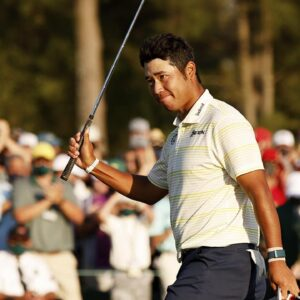 マスターズ制覇の松山英樹選手と共同開発を行うゴルフウェア。彼が求め続けた「こだわり」とは?担当者が開発秘話を語りました