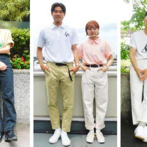 【ファッションスナップ】スポーツコーデのシミラールック10選