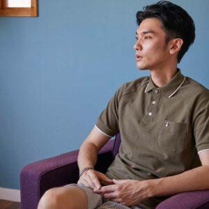 【GetNaviの語らせて!】マンシングウェア「Made in U.S.A. 復刻スタンダードポロシャツ」購入は大人の賢い選択