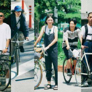 【入門・サイクリング#1】自転車を愛する7人に聞いた、始めたきっかけと続ける理由