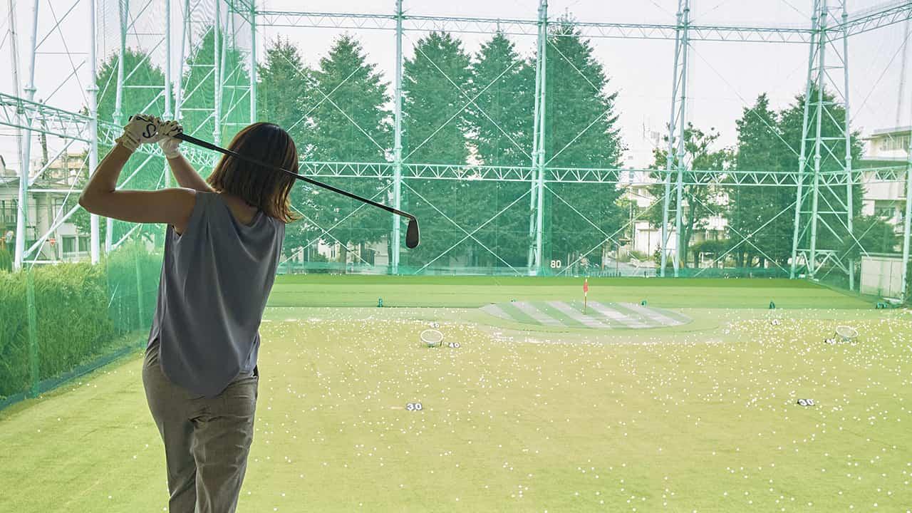 ゴルフを始めるには、何からすれば良いの?ゴルフ初心者のお悩み解決!ゴルフデビューへの道