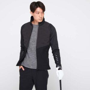 【GetNaviの語らせて!】デサントゴルフ「g-arc」は余裕あるゴルファーが冬プレーを楽しむための新常識ウェア!