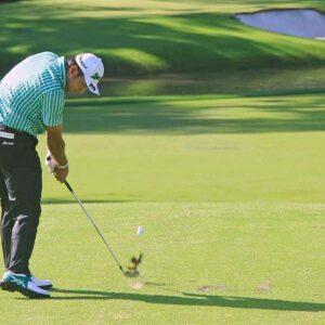松山英樹選手が着用するゴルフウェア6モデルを紹介。こだわりのポイントは?