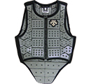 Protective Vest for Flat Racing Jockeys